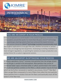 Kimre petrochemical