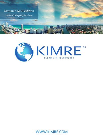 Kimre summer 2018