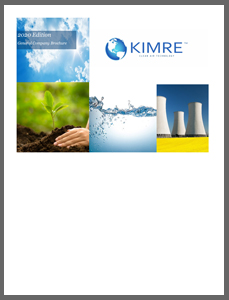 Kimre fiber bed filter Brochure