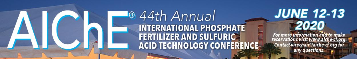 Kimre phosphates 2019