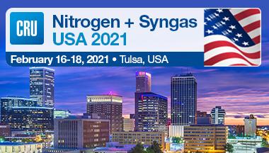 CRU Nitrogen and Syngas USA
