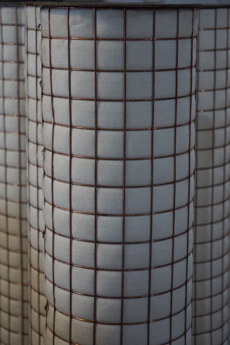 Kimre-Fiber-Bed-Filter