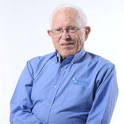 George C. Pedersen-CEO